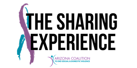 The Sharing Experience: From Violence in Our Lives to Peace in Our Communities (Parker) tickets