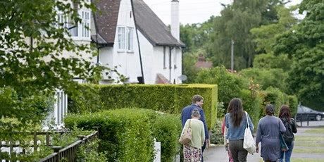 Guided Walking Tour: Letchworth Garden City's Historic Highlights tickets