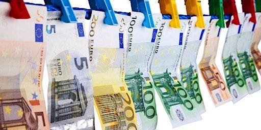 Informationsveranstaltung zu den Pflichten des Geldwäschegesetzes