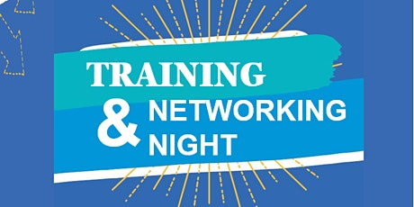 January 23 | Training & Networking Night with JCI Edmonton tickets