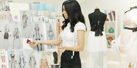 Fashion Business Incubator tickets