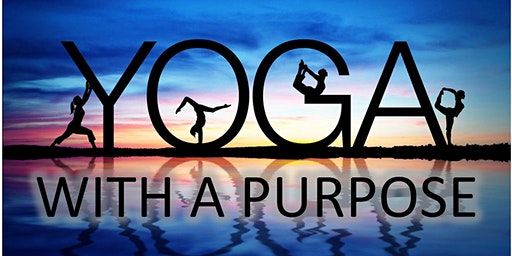 Yoga with a Purpose