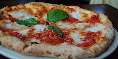 Homemade Pizza Class at Cucinato Studio  tickets