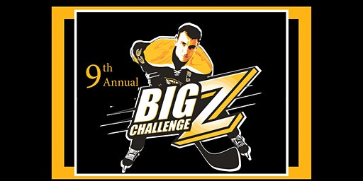 The 9th Annual Big Z Challenge