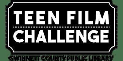 Gwinnett County Public Library/East2West Media Teen Film Challenge Awards