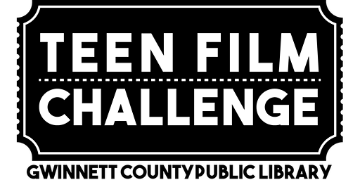 Gwinnett County Public Library/East2West Media Teen Film Challenge Awards