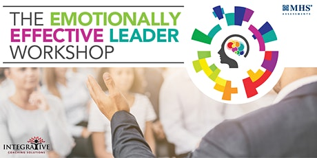 The Emotionally Effective Leader Workshop tickets