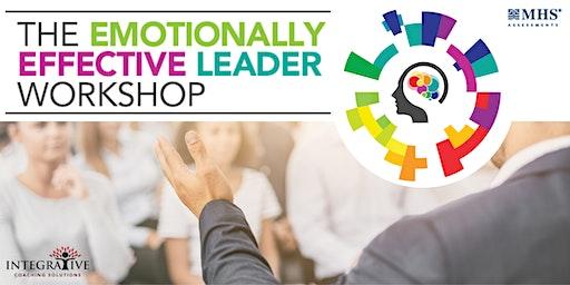 The Emotionally Effective Leader Workshop