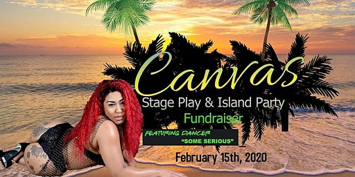 Canvas Fairytale Stage-Play & Aquarius Island Party