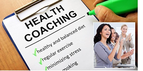 Health Coach on Fire ► Gateway to a New Career tickets