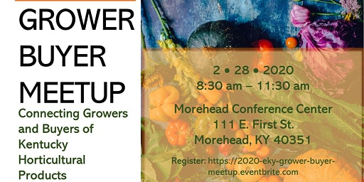 2020 EKY Grower-Buyer MeetUp
