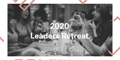 2020 Emmanuel Leaders Retreat