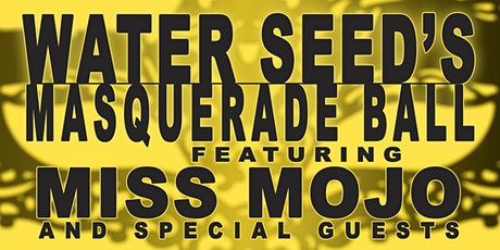 Water Seed's Mardi Gras Masquerade Ball tickets