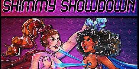10th Annual Shimmy Showdown tickets
