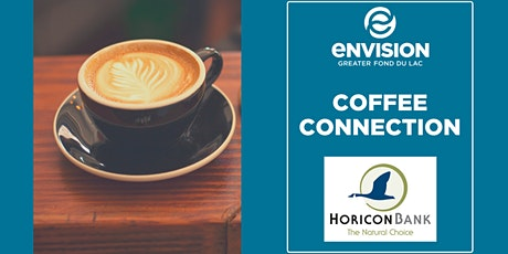 March Coffee Connection tickets
