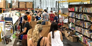 Volunteering Untapped January Event - Baltimore...