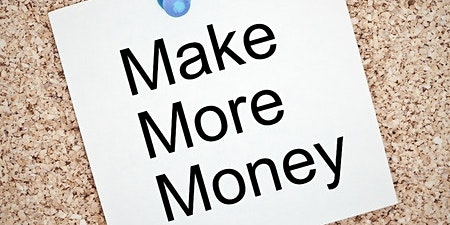 3 x M Make More Money Edmonton