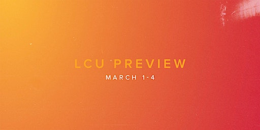 LCU Preview