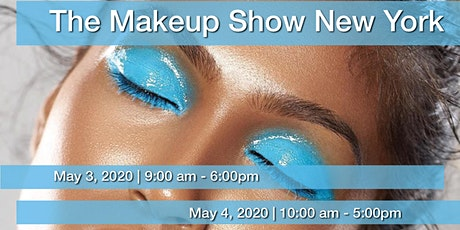 The Makeup Show NYC tickets