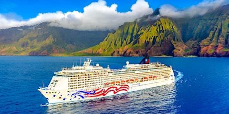 Cruise Ship Job Fair - Detroit, MI - Jan 29th - 8:30am or 1:30pm Check-in tickets