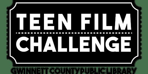 GCPL/E2W Media Group Teen Film Challenge Film Festival- Suwanee Branch