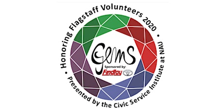 GEMS 4th Annual Flagstaff Citywide Volunteer Recognition Luncheon tickets