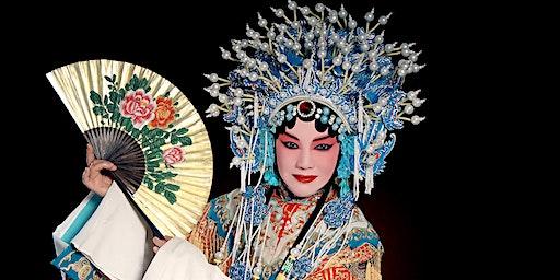 Beijing Opera New Year Concert (Free)