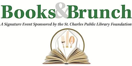 Books & Brunch 2020 tickets