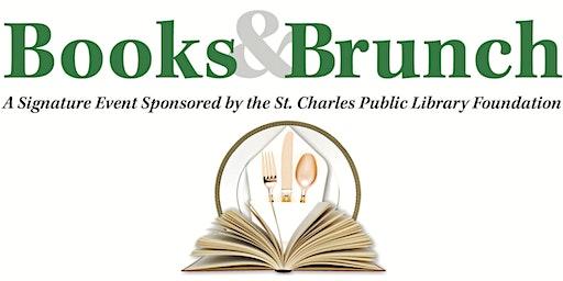 Books & Brunch 2020