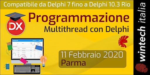 Programmazione Multithread con Delphi