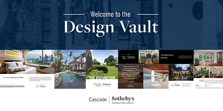 Design Vault Class - Pearl tickets
