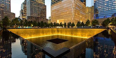 9/11 Memorial Tour tickets