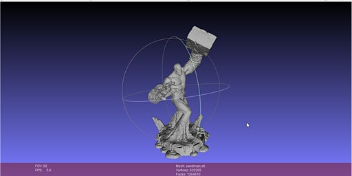 Intro to 3D Scanning