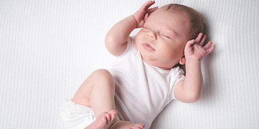 Prenatal Session:02/06/2020 at 5:30pm
