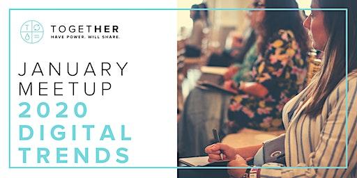 2020 Digital Trends with Denver Together Digital
