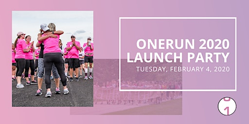 ONERUN Launch Party