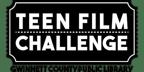 GCPL/E2W Media Group Teen Film Challenge Film Festival- Five Forks branch tickets