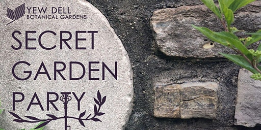 Secret Garden Party - Derby Edition