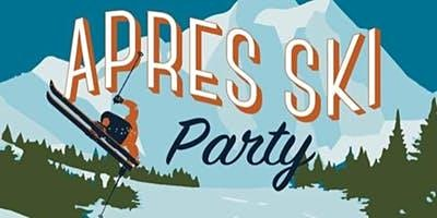 Apres Ski Party at The Burleigh