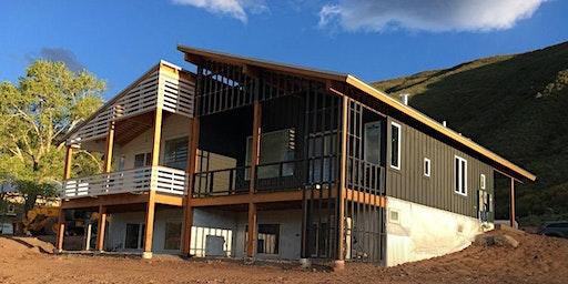 Home Buyer Education:  Navigating a Net Zero Home