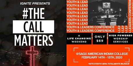 #TheCallMatters Conference - Phoenix Campus tickets