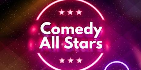 Comedy All Stars ( Comedy All Stars ) tickets