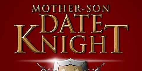 Mother Son Date Knight 2020 - Chick-fil-A Peachtree at Collier