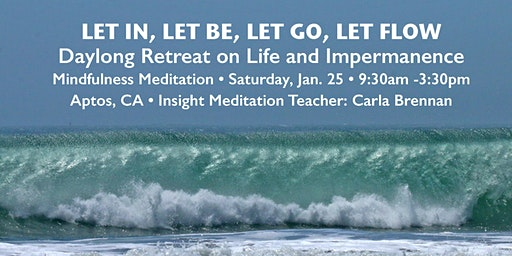 Daylong Mindfulness Meditation Retreat