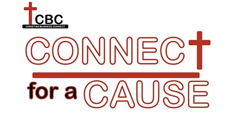 Connect for a Cause tickets