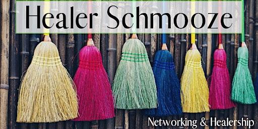 Healer Schmooze | Networking and Healership
