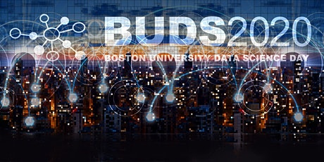 BU Data Science (BUDS) Day 2020 tickets
