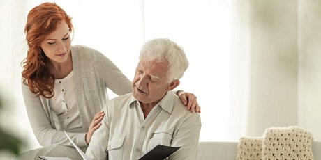 Memory Matters: A Two-Part Workshop for Caregivers of People with Dementia tickets