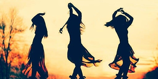 Dance to Heal/Bailar Para Sana