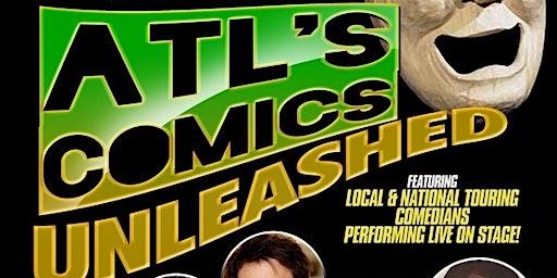 ATL's Comics Unleashed Thursdays